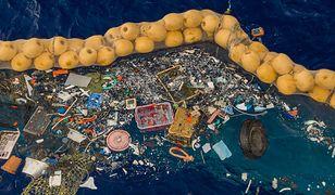 The Ocean Cleanup oczyści nasze środowisko