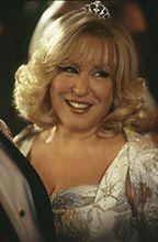 Bette Midler w komedii Billy'ego Crystala