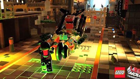 Gra na podstawie filmu o klockach Lego doczekała się pierwszego zwiastuna