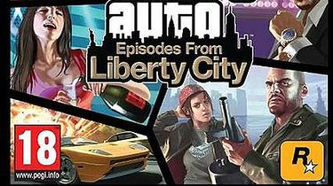 Grand Theft Auto: Episodes from Liberty City na PlayStation 3 i Games for Windows już w ten piątek!