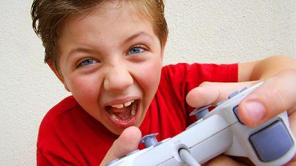 Granie na Wii boli najbardziej