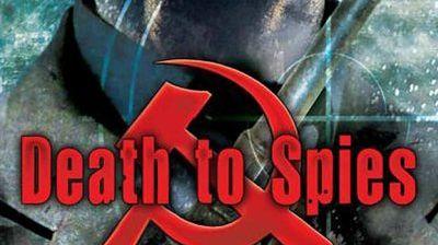 Death to Smiersz, czyli o czym można robić gry