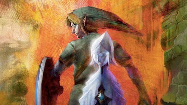 Nowa Zelda zapowiedziana!