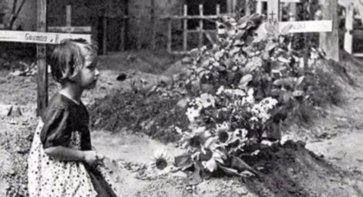 Powstanie Warszawskie. Gorzkie dzieciństwo, które kładło się cieniem na całe życie