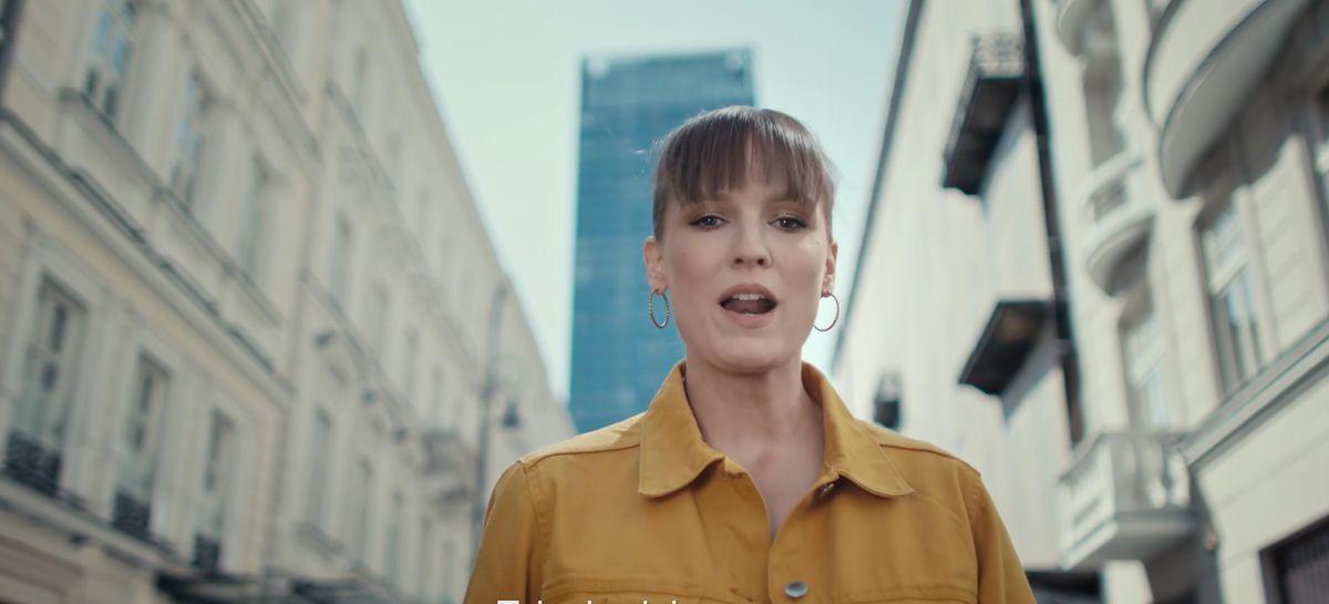 Miasto stołeczne Warszawa oraz Bovska przygotowali klip z okazji 30. rocznicy wolnych wyborów