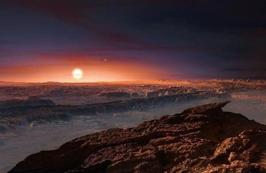 Astronom z Uniwersytetu Warszawskiego współodkrywcą planety podobnej do Ziemi