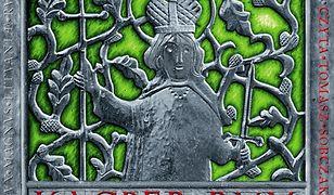 Kacper Ryx (IV). Kacper Ryx i Król Alchemików