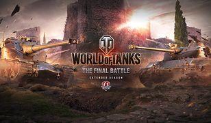 Liga Wargaming.net ogłasza Finalną Bitwę!