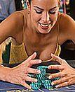 Napiwki dla krupierów mogą zarżnąć kasyna
