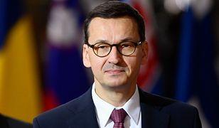 Osobisty wpis premiera Mateusza Morawieckiego na Facebooku