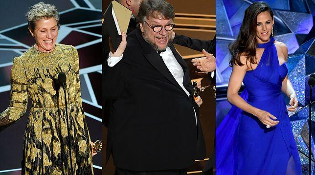 Najwięksi wygrani i przegrani Oscarów. Czy takiej gali się spodziewaliśmy?