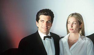 21. rocznica: John F. Kennedy Jr., Carolyn Bessette i jej siostra Lauren Bessette zginęli w katastrofie lotniczej