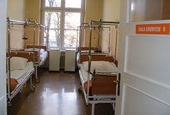 Dramat Oksany, wróciła do szpitala. Nowe informacje