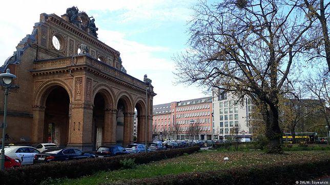 """Pomnik polskich ofiar w Berlinie. """"Die Welt"""" zabiera głos"""