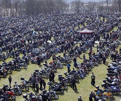 Zlot motocyklistów na Jasnej Górze sprawdzą prokuratorzy. Jest śledztwo
