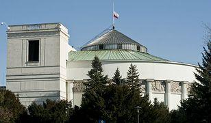 Wiceszef Biura Analiz Sejmowych zwolniony. CIS wydało oświadczenie: redukcja nadmiernie rozbudowanej kadry kierowniczej