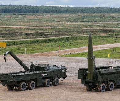 Rosyjska armia przetestuje nowe uzbrojenie. Około 200 typów broni
