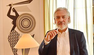 Jacek Olczak, PMI: Dziś liczbę palących papierosy możemy ograniczyć do zera