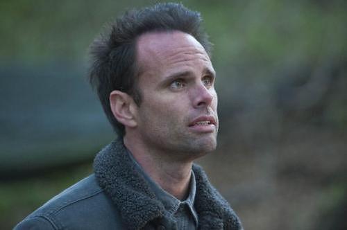 ''Tomb Raider'': Walton Goggins gniewny i skołowany