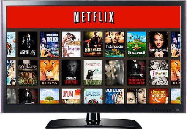 Netflix w Polsce - to już oficjalne