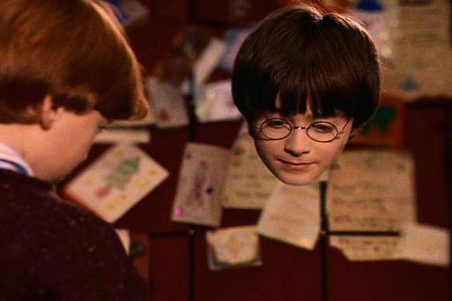 Peleryna Harry'ego Pottera, czyli wynalazki, które uczynią nas niewidzialnymi