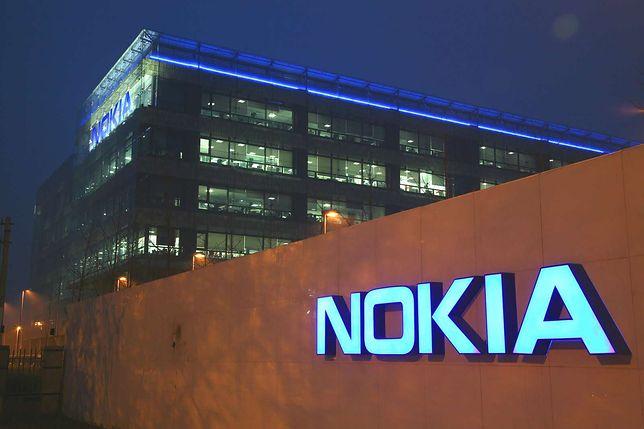 Nokia dostanie 500 milionów euro pożyczki na sieć 5G