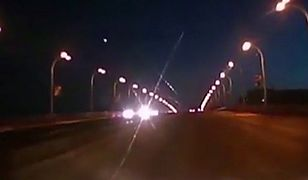 Co spadło na Syberii? Meteoryt czy fragment rakiety Sojuz?