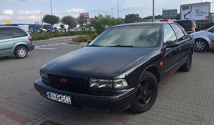 Przemysław Saleta zrezygnował ze sprzedaży auta. Powód – nowa akcyza