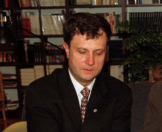 Prezydent Sopotu domagał się łapówki?