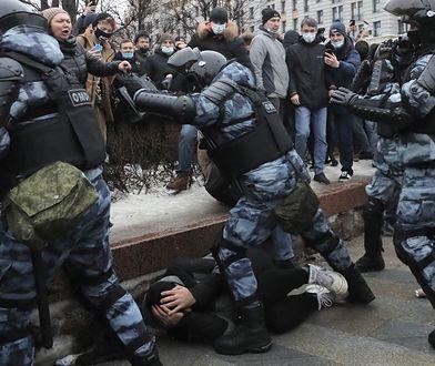Kontrowersyjna wizyta w Moskwie. Unia bez decyzji w sprawie Nawalnego