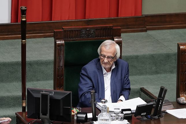Wybory 2020. Ryszard Terlecki: Gdyby Andrzej Duda wygrał 10 maja, to PO by się rozpadła