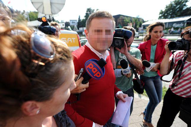 Marcin P. od sierpnia 2012 roku przebywa w areszcie czekając na wyrok ws. afery Amber Gold
