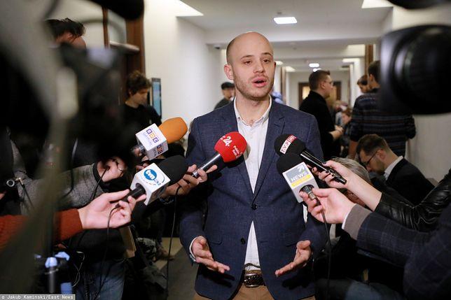Jan Śpiewak złożył wniosek o ułaskawienie