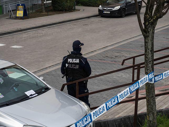 Brutalne zabójstwo w Wielkopolsce. Podejrzany to syn zmarłej