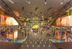 Doha. Na lotnisku znaleziono noworodka. Pasażerki samolotu zmuszono do badania ginekologicznego