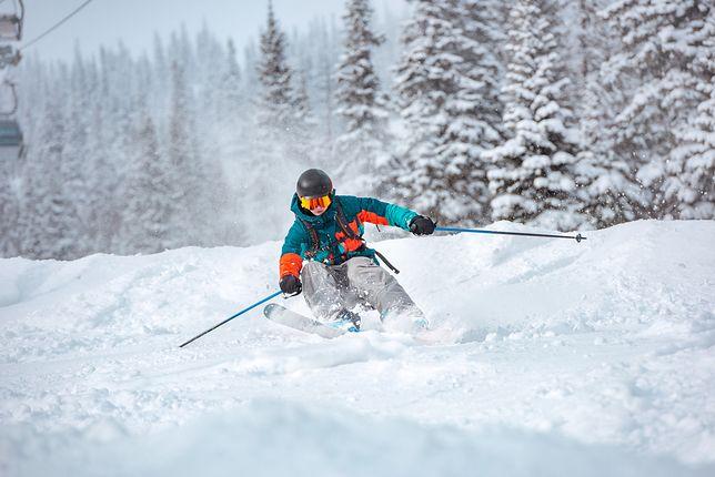 Stacje narciarskie decydują się na otwarcie stoków mimo zakazu