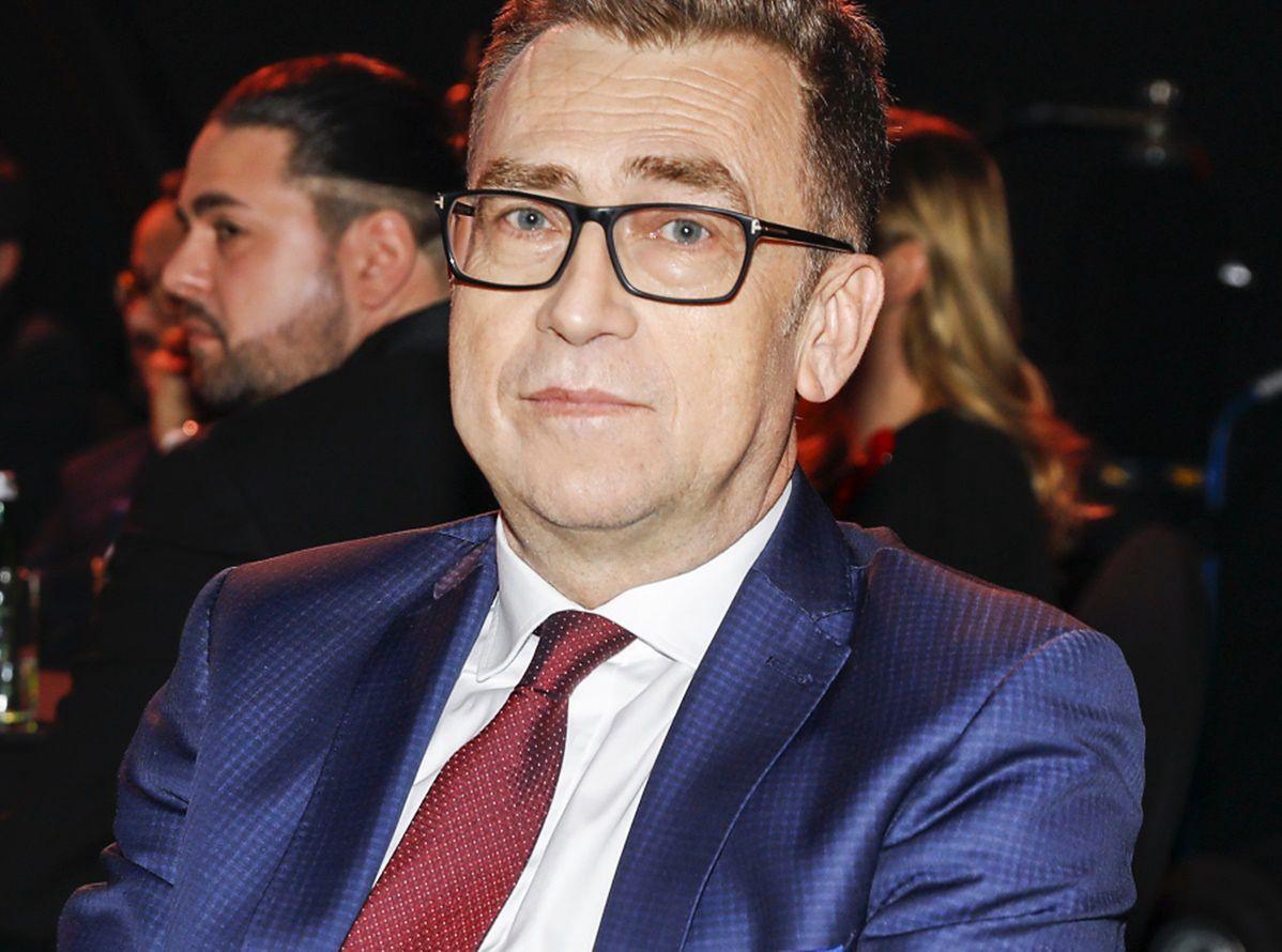 Maciej Orłoś przyznaje, że teraz dopiero cieszy się wolnością słowa