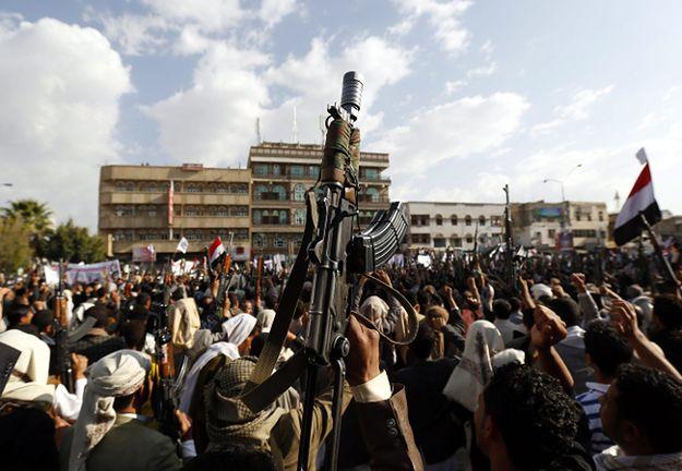 20 Polaków ewakuowanych z Jemenu jest już w kraju