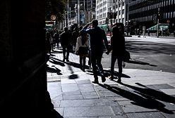 Koniec ostrego lockdownu w Sydney. Zaszczepieni swobodnie wyjdą z domów