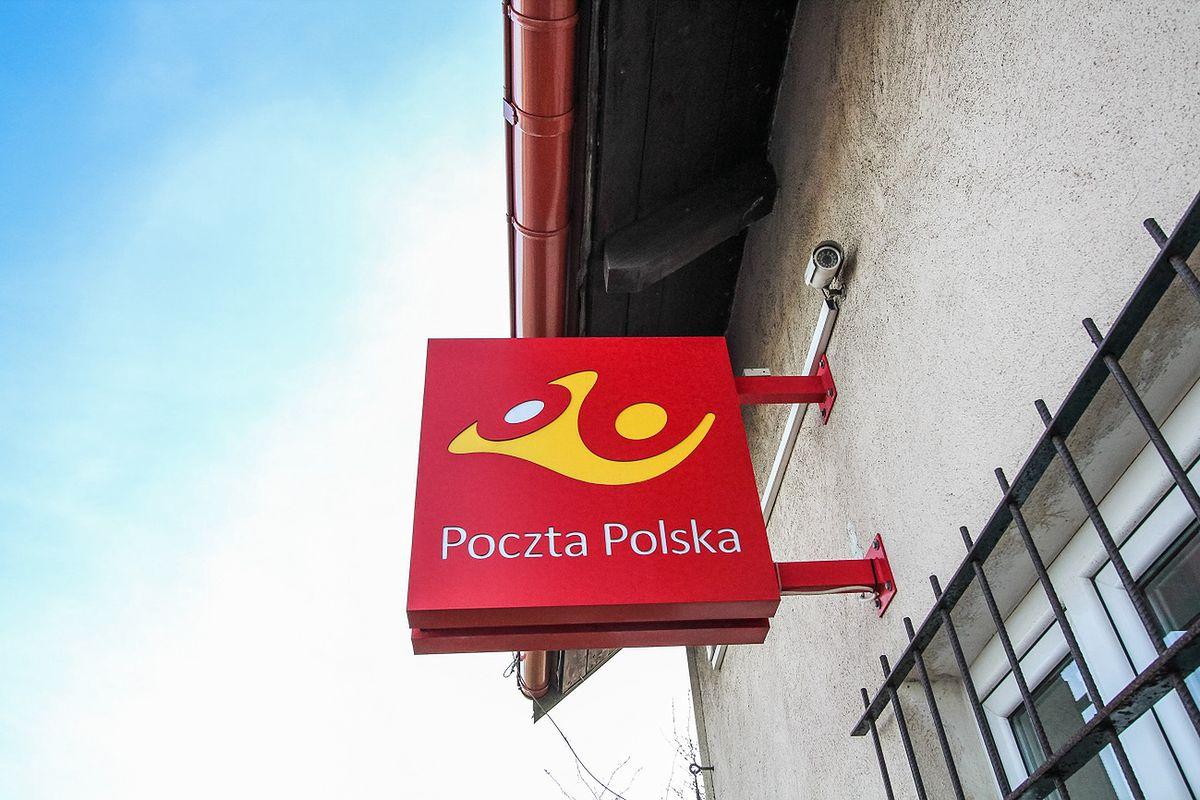 Poczta Polska będzie wozić węgiel na paletach