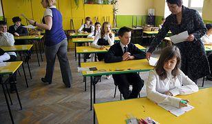 Szóstoklasiści zakończyli swój pierwszy poważny egzamin