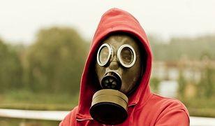 """Sąd likwiduje swoją siedzibę ze względu na skażone powietrze. """"Mieszkańcy zostali z problemem"""""""