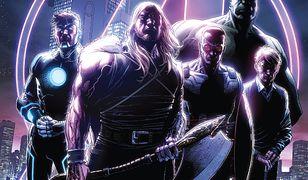Avengers: Czas się kończy, tom 1