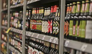 Rząd chce, by akcyza na alkohol wzrosła o 10 proc. - i to już od pierwszego stycznia 2020 r.