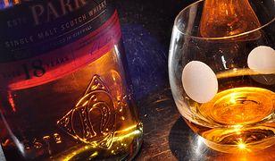 """Pewna japońska destylarnia została otwarta w 2017 r., ale i tak sprzedaje już """"18-letnią whisky"""""""