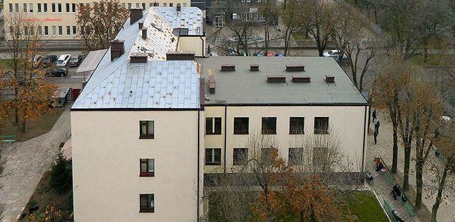 Warszawa. Dom sióstr Misjonarek Miłości Matki Teresy z Kalkuty