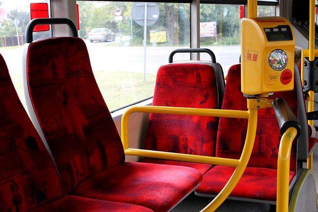 Zmiany w kursowaniu autobusów na Białołęce