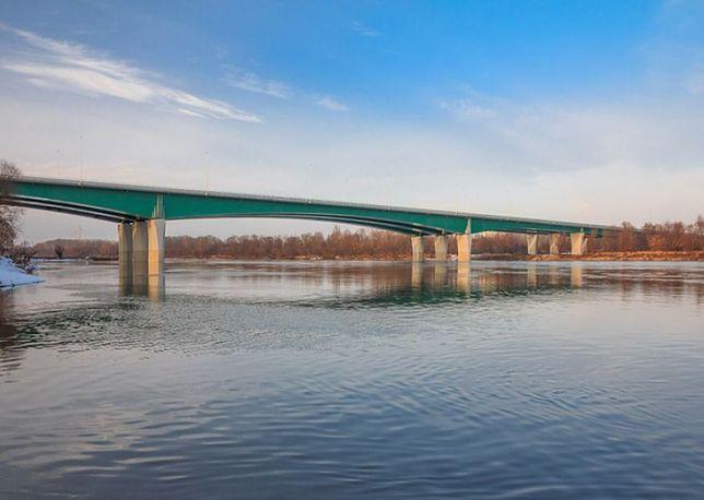 Most Skłodowskiej-Curie gotowy!