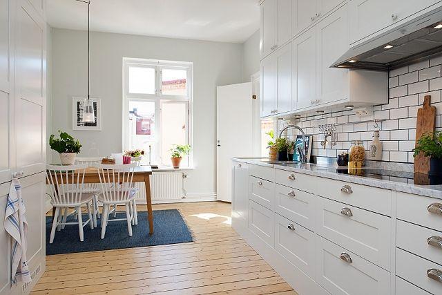 Więcej miejsca w małym mieszkaniu