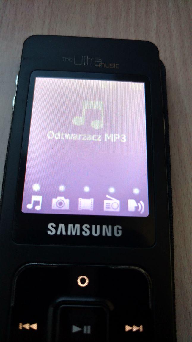 Odtwarzacz audio